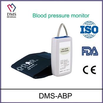 Médico de control de la presión arterial