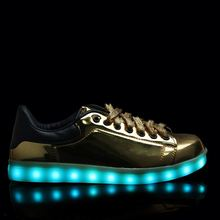 HC-A03 seven colors 11 lights modes usd charge led lights for shoes