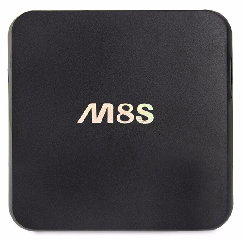 Custom Logo S812 M8 M8S Tv Box Updated Version Amlogic S812 Kodi Android Tv Box 1000M Lan S812 Netherland Iptv Tv Box