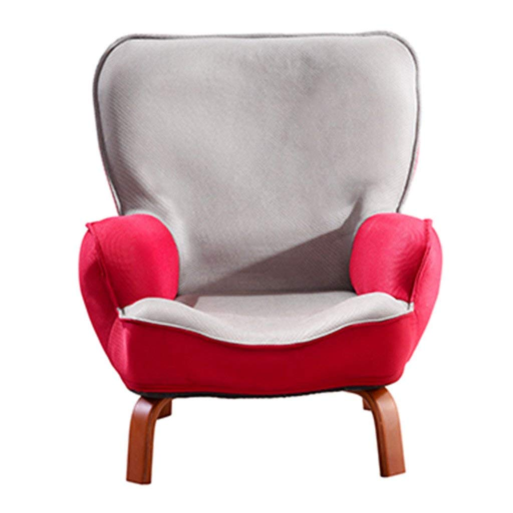 Living Room Furniture Chaise Lounge Clever New European Childrens Sofa Small Sofa Seat Boy Girl Cute Single Tatami Lazy Baby Sofa Chair