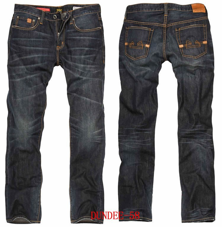 italy man jeans good quality OEM service