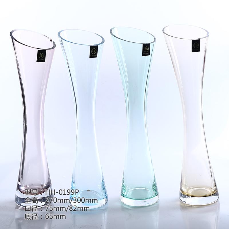 Großhandel große glasvasen dekorieren Kaufen Sie die besten große ...