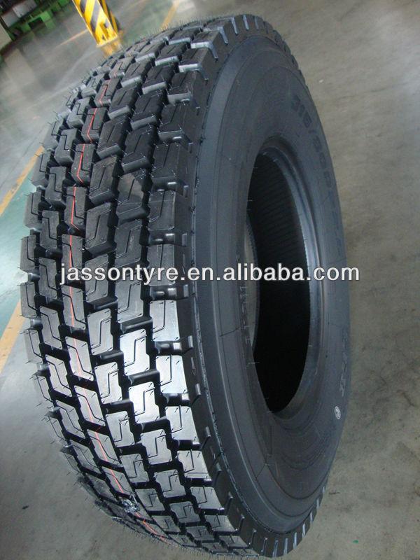 Hifly/sunfull New Heavy Duty Truck Tyre 12.00r24 On Sale