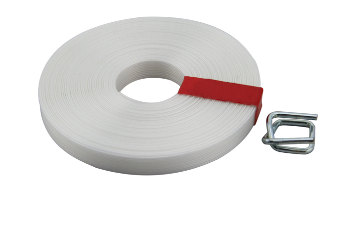JLD-66, polyester-faser packband, stahlband