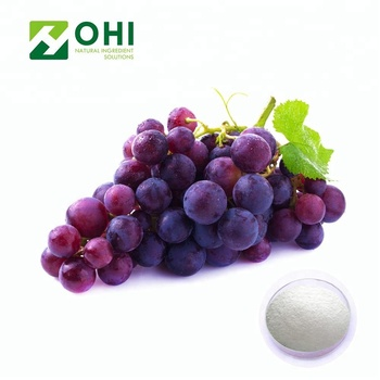 100 Pure Resveratrol Trans Resveratrol 99 Natural Grape Skin