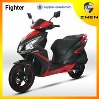 New Design China Professional 4 Stroke 150cc Cheap Gas Scooters - Fighter