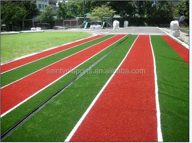 Made In China Grass Artificial Turf With Different Color For ...