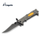 Survival Knife Tactical Army Knife Pocket