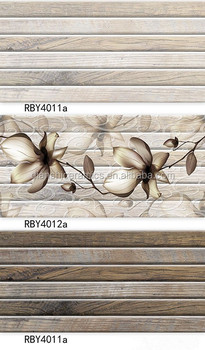 Flower Design Wall Tile 3d Ceramic Tile India Bathroom Tile - Buy Flower on floral ceramic tile murals, black and white wall designs, glass wall tile designs, ceramics porcelain tile designs, dolphins pool tile designs, porcelain floor tile designs, 3d wall designs, kitchen ceramic wall tile designs,
