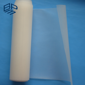White Pond Liner for Outdoor Fish Farming