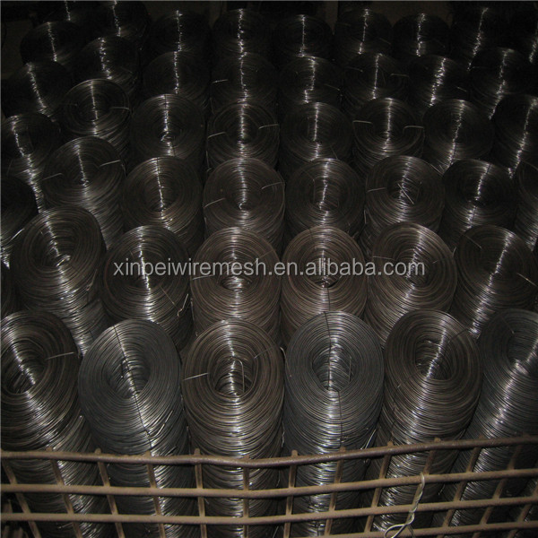 Anping Low Price Black Iron Wire/black Annealed Wire/construction ...