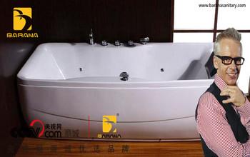 Byg ax gegalvaniseerd bad te koop opklapbare bad voor volwassen