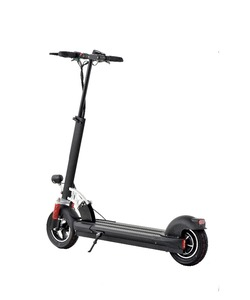 SHENGTE OEM lithium battery power electric scooter