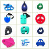 BPA Free Baby Teether Toys Silicone Teething Pendant Wholesale