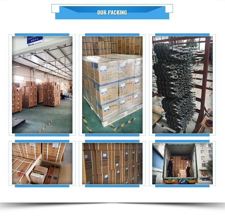Zhejiang Meto Electrical: Meto High Voltage Composite 66kv Polymer Line Post