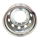 Semi Truck Wheels 22.5x9.00 Inch Chrome Used Truck Wheel Rims 315/80R22.5 tires Truck Accessories Buy Wheel Rim From China