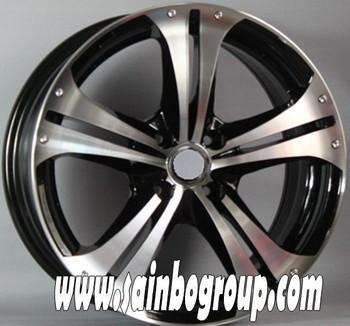 4 Hole' Car Alloy Wheel Rim Price,Pcd 100 114.3 Wheel Rims Made In ...