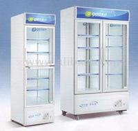 Direct Refrigerating Showcases Series