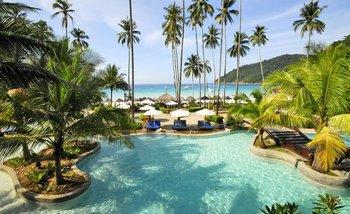 Berjaya Tioman Beach Redang Resort