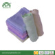Home soft textile 100% organic bamboo terry face cloth