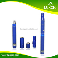 2014 Wholesale wax dry herb vaporizer pen & ago g5 portable vaporizer vape pen dry herb with high quality