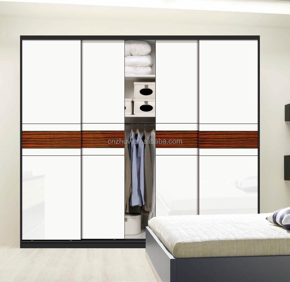 Schlafzimmer schiebetür kleiderschrank roller design-Kleiderschrank ...