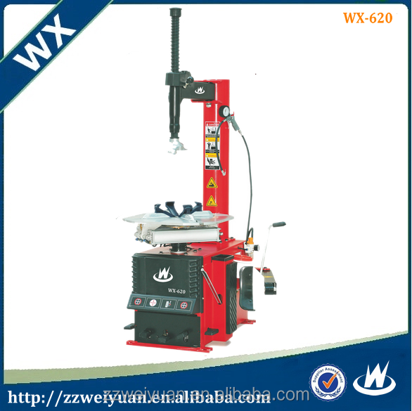 Portable Tire Changer ,Car Tire Changer , Tire Manufacturing Equipment WX-620