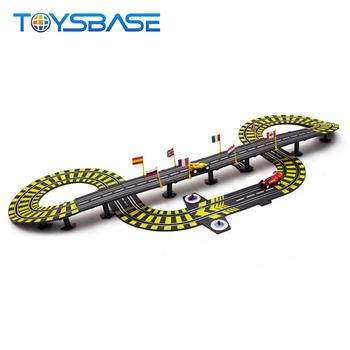 1/32 Scale Super Truck Remote Control Road Track Set Racing Slot Car - Buy  Slot Car,Slot Car Racing Sets,Slot Cars 1/32 Product on Alibaba com