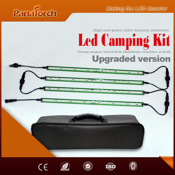 Reliable Quality CCT 6000K C5521B Camping LED Light for Roof Top Tent Lighting