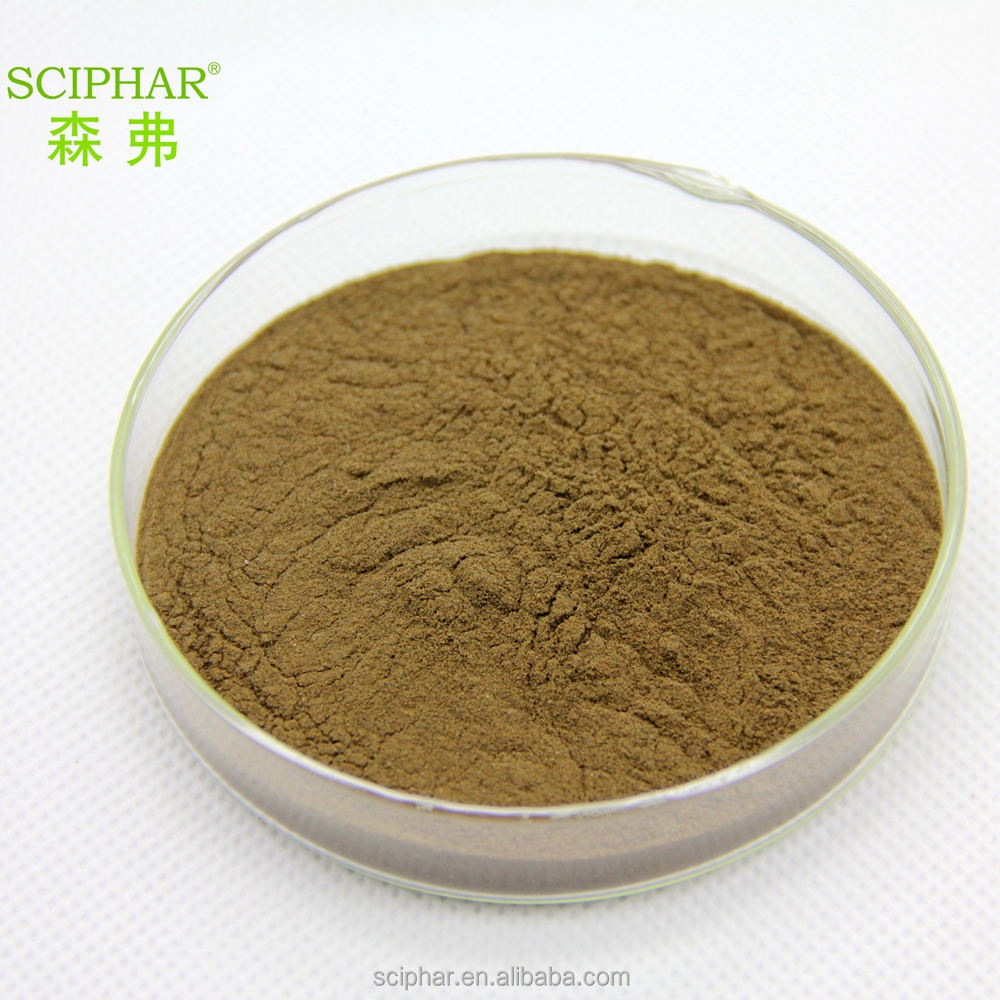 High Quality Factory Price Rose Hips Extract Power plant powder