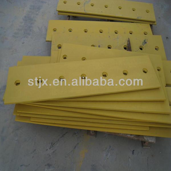 Shantui Sd32 Bulldozer Cutting Edge 175-70-26310
