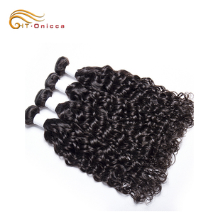 Kinky Wave, Raw Natural Body Wave Kinky Curly Braiding Russian Human Hair