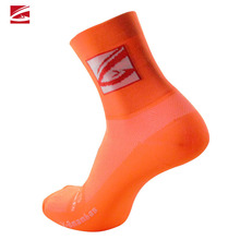 Customized New 2017 Mountain bike socks cycling sport socks /Racing Cycling Socks/Coolmax Material