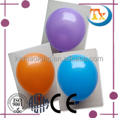 12 INCH THAILAND LATEX BALLOON