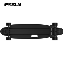 2018 Ifasun New Best 45KMH Electric Skateboard LongBoard 2000W Wheels Electric Skateboard