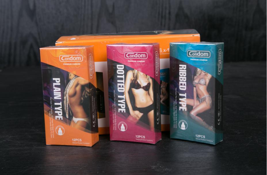 condom styles descriptions