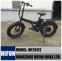 500W 48V Electric Fat Tire Bike, Fat Ebike, 20' Fat Tire Electric Bicycle