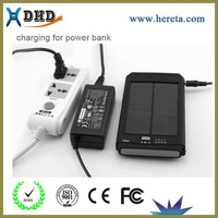 Universal Power Bank Charger Solar Panel 11200mah for iPhone 6