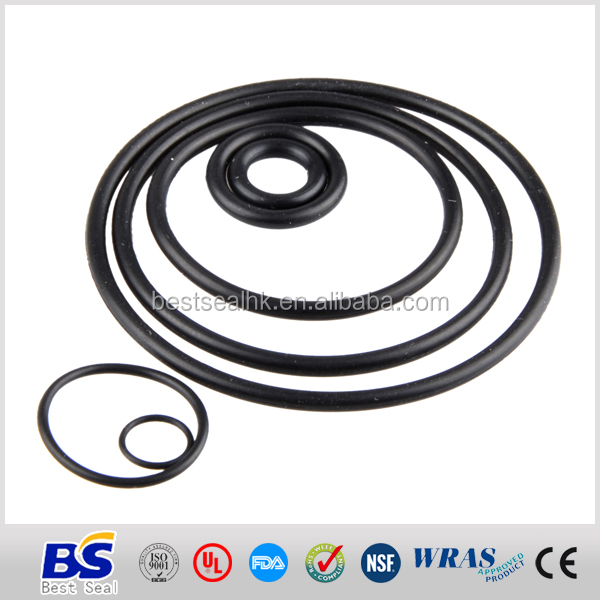 wholesale good price Chinese OEM rubber o-rings gas online resistant <strong>seals</strong>