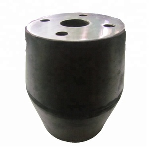 compression springs rubber shock absorber buffer