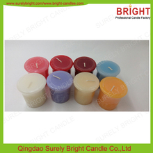 China Factory Votive Glass Candle In Jar Holders
