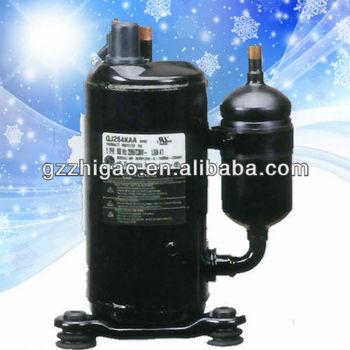 Lg Rotary Njseries R407c Compressor Buy Lg Compressor