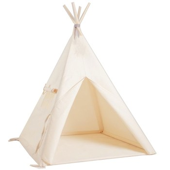 wooden frame waterproof kid indoor childrens teepee tent  sc 1 st  Abris Outdoor Ltd. - Alibaba & wooden frame waterproof kid indoor childrens teepee tent View ...