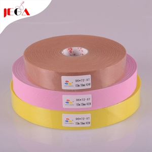 2018 Yellow 3cm bias tape pink ribbon for sale