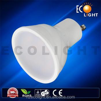 Buy Led 7w Light Lamp Light Led Cerohs gu10 Product Gu10 Spot Bulb 3w W On 5 5w 5w HDIE29