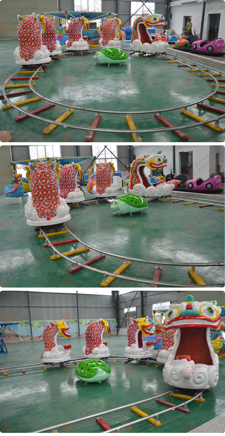 For kids high quality kiddie funny park electric amusement rides