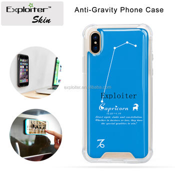 Factory Direct Sale Blue Star Map Mobile Phone Case For Iphone X - Star map iphone