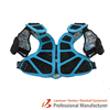 High Performance Lightweight Flexible Lacrosse Shoulder Pads for Attack/Middie/Defensemen