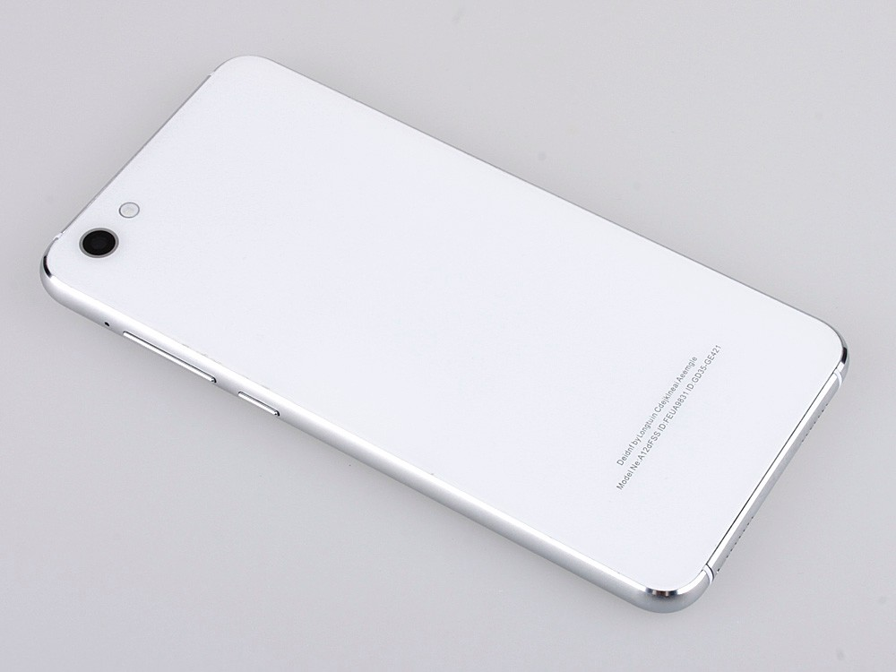 YUNSONG YS2 5 5inch Smartphone Android5 1 telephone MTK6580