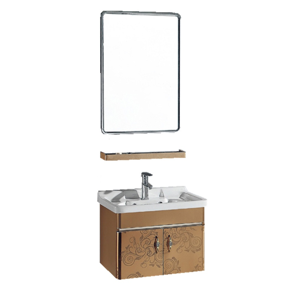 Wall Mounted Double Door Stainless Steel Bathroom Corner Mirror ...